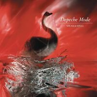 DEPECHE MODE - SPEAK AND SPELL   VINYL LP NEW!