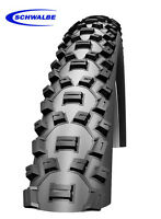 "Schwalbe Nobby Nic 26"" (Wired) Tyre -  26x2.25 (57-559), Performance"