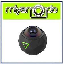 360Fly 4K Panoramic 360° 4K HD Action Camera
