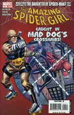 Amazing Spider-Girl #4 VF; Marvel | save on shipping - details inside
