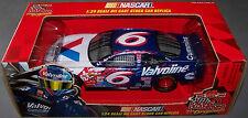 1999 Racing Champions 1:24 Mark Martin #6 Valvoline Ford Taurus
