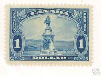CANADA SCOTT#227  MINT LH