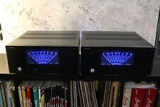 Advance Acoustic X-A220 Hi-end High bias Monoblock Power Amplifier PAIR (2x)