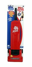 Toy Vacuum Cleaner Dirt Devil Kids Pretend Play w Lights & Sounds 3 Years & Up