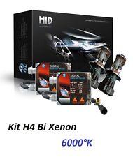 KIT DE CONVERSION BI XENON H4 HID 6000K TRIUMPH Tiger 900 (T400)