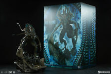 Aliens The legacy of H.R. Giger ALIEN KING Maquette Sideshow Collectibles Statue