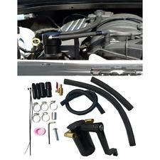 Catch Can 6.4 Hemi Scat Pack & Shaker 11-21 Billet Z-Bracket Technology Black