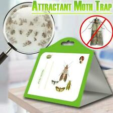 5Pack/Set Attractant Moth Trap - 100% ORIGINAL FREE SHIPPING