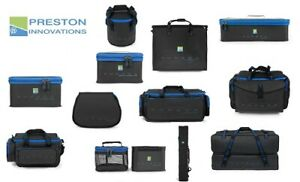 NEW! Preston Innovations Supera Luggage *COMPLETE RANGE AVAILABLE* Best Price