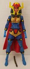 DC Universe Classics Atom Smasher Wave 7 Big Barda with Helmet DCUC