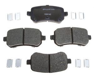 Disc Brake Pad Set-R-Line; Ceramic Rear Raybestos MGD1021CH