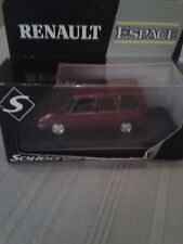 Solido 1522 Renault Espace 1991 boxed