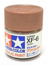 TAMXF6 81706 Acrylic Mini XF6 Copper 1/3 oz