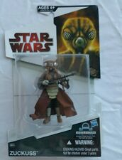 Figurine Star Wars Legacy Collection Wave 9-zukuss à construire un Droid