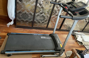 CONFIDENCE FITNESS TP2 TREADMILL ELECTRIC With Incline Used Once.
