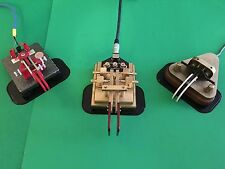 "3Ea""StickyKey""TM Pads for Ham Radio Morse Code CW Keys & Keyers   NO KEY!"