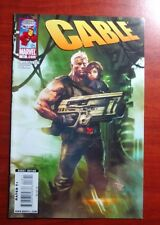 Cable #18 (Marvel, Nov 2009)