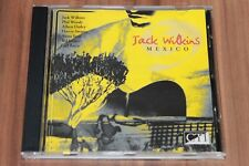 Jack Wilkins – Mexico (CD) (CTI Records – MA 70 01 481)