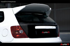 Heckspoiler passend für Honda Civic 2001-2005 Heckflügel EP3 Type R Spoiler
