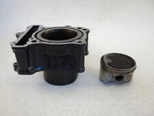 Suzuki SV650 SV 650 #7550 Rear Cylinder / Barrel / Jug & Piston