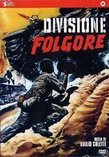 Divisione Folgore (1954) DVD
