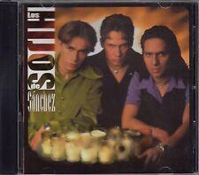 Los Hijos de Sanchez Dejar De Verte CD No Plastic Seal