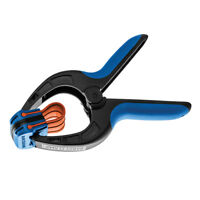 Rockler Small Bandy Clamp 2 Pieces Clamps A Wide Variety Of Edging Profiles