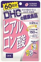 ☀DHC supplements hyaluronic acid 60 days 120 tablets Japan Free Shipping F/S