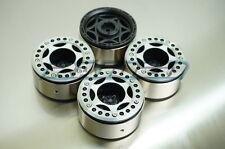 1/10 1.9 Heavyduty Alloy beadlock Crawler wheels rims CC01 HIGHLIFT SCX10 90027