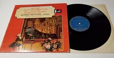 MOZART BEETHOVEN BRENDEL LP CON NO 20 & RONDO B FLAT TURNABOUT TV34095S VG++ ST