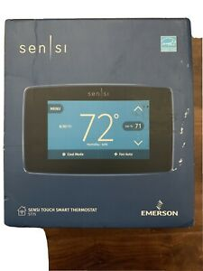 Emerson SENSI Touch Smart THERMOSTAT ST75