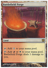 MTG BATTLEFIELD FORGE EXC - FORGIA DA CAMPO - 9TH - MAGIC