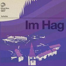 ToiToiToi - Im Hag CD Ghost Box Electronica Brand New sealed
