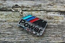 BMW M Power Schlüsselanhänger keychain Motorsport Keyring M1 M3 M4 M5 M6 Verkauf