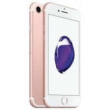Apple iPhone 7 32GB ROSE GOLD Oro Rosa Retina 4G LTE NUOVO 4G LTE Smartphone