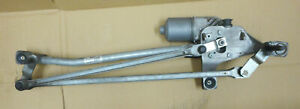 VOLVO XC60 SE LUX AWD D5 2010 BOSCH FRONT WIPER MOTOR WITH LINKAGE