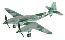 "1/144 WW2 Fighter: Messerschmitt Me-410A ""2/(F)122"" [Germany] : F-Toys"