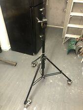 Manfrotto Pro Lighting Stand With Tripod Base