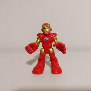 Imaginext Marvel Iron Man Figure 2013