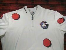 Giordana Disney Mickey Sportive Cycling Jersey Castelli Size  S