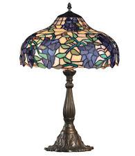 Tischlampe Schreibtischlampe Lampe Tiffany-Stil Leuchte Antik-Stil (s)