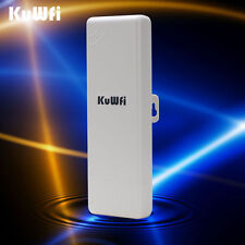 2km Long Range 150Mbps 2.4Ghz Wireless Router Outdoor CPE Wireless Access Point