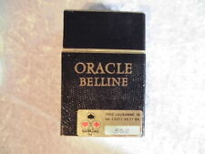 vintage Belline Orakel Nr 852, Esoterik, Oracle, Wahrsagen, Tarot, Esoterik,Rar!