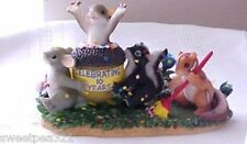 Charming Tails Friendship Is Reason to Celebrate (Animals)[10th Anniv LtdEd]