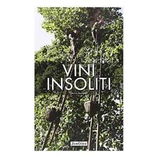 9782361951351 Vini insoliti - Pierrick Bourgault