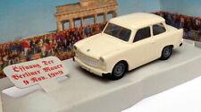 Vitesse 1/43 Scale Model Car V06400 - Trabant Der Trabi - Cream
