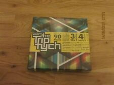THE TRIP TYCH FRED DEAKIN MIX UP OF 90 TRACKS CD BRAND NEW AND SEALED