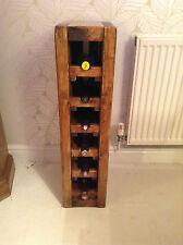 6 Bottiglia Stand De Vin Vino Rack ()