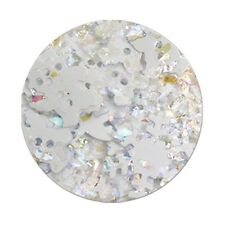 HUNKYDORY Diamond Sparkles FROSTY THE SNOWMAN Super Size Shaker Pot 100g
