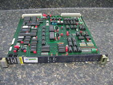SIEB & MEYER K258935  CSS91 SPINDLE PCB IS REPAIRED 30 DAY WARRANTY